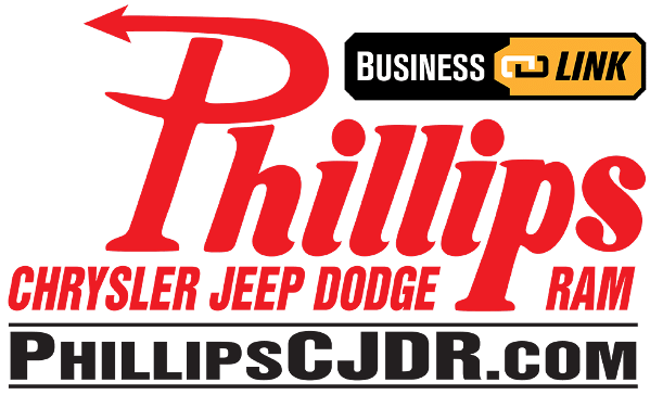 Phillips Chrysler Jeep Dodge Ram